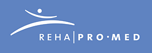 Logo Reha pro med