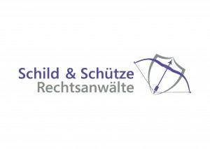 Logo Schild und Schütze