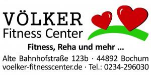 Logo Völker mit Adresse