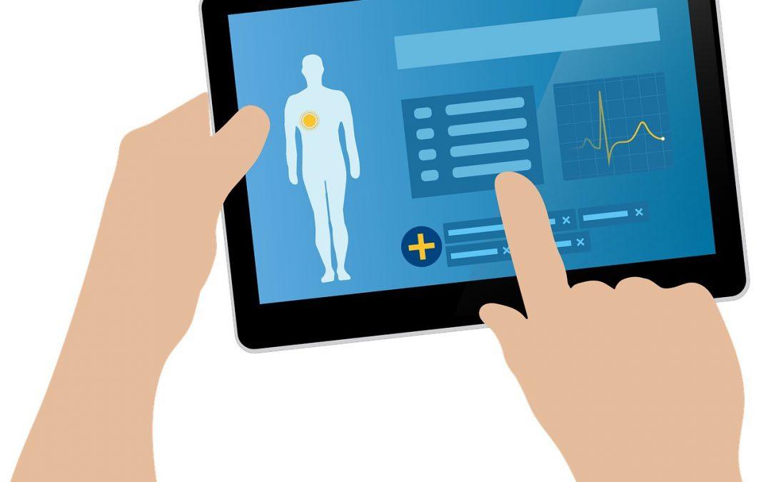 Elektronische Patientenakte – App bei Krankenkasse erfragen
