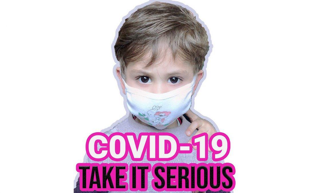 Coronaschutzimpfung für Kinder