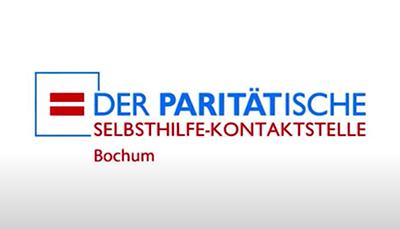 Der Paritätische – Selbsthilfe-Kontaktstelle Bochum