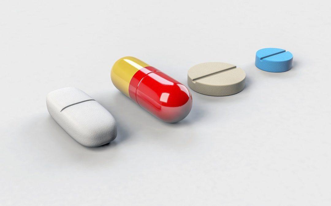 Neue Möglichkeiten für Therapiestragien