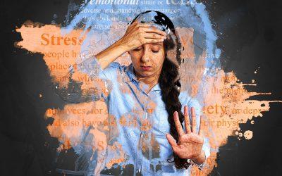 Risikokompetenz und Angststörung