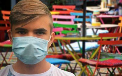Jugendliche in der Pandemie